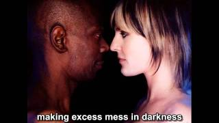 insomnia faithless with subtitles in english and spanish