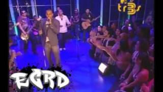 Aventura   Dile Al Amor (Live).