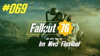 Fallout 76 #069 Aller guten Powerrüstungen sind 3... also zur Deko - Lets Play Fallout 76