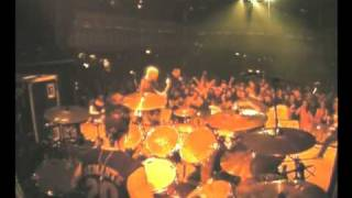 ANTHRAX - Taking The Music Back (OFFICIAL LIVE)