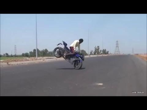 Best Bike Stunts