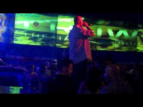 MR. EBRANES with Cash Flowz and DJ Alpha Q (Lord Q)  @ CROWN NIGHTCLUB