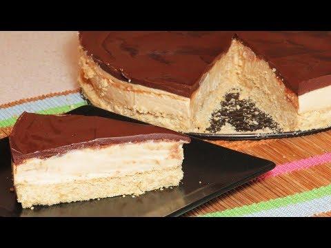 0 Cheesecake cu unt de arahide