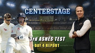 Superman #BenStokes keeps the #Ashes alive! England's World Cup hero has played the innings of a lifetime and achieved the unbelievable feels Michael Vaughan. Watch him and Adam Collins sum up a historic day on #Centerstage  #Ashes2019 #ENGvAUS #JoeRoot #TimPaine   Watch this video on Cricbuzz - https://www.cricbuzz.com/cricket-videos/41077/stokess-innings-the-best-i-have-seen-in-the-history-of-test-cricket-michael-vaughan  Watch more cricket videos - https://www.cricbuzz.com/cricket-videos  For more cricket updates and content - https://www.cricbuzz.com/  For more updates on cricket follow us on facebook -  https://www.facebook.com/cricbuzz/  Follow us on twitter to get cricket related news -  https://twitter.com/cricbuzz