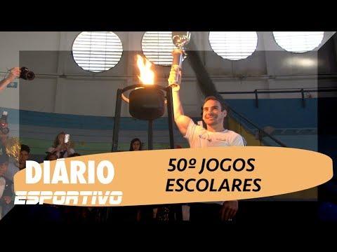 Santo André abre 50º Jogos Escolares em grande estilo
