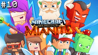 Minecraft Mianite: PENGUIN SQUAD (S2 Ep. 10)