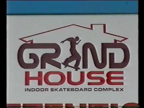 EEVP - Grind House Indoor Skatepark