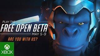 Open Beta Teaser