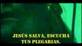 slayer jesus saves live subtitulado
