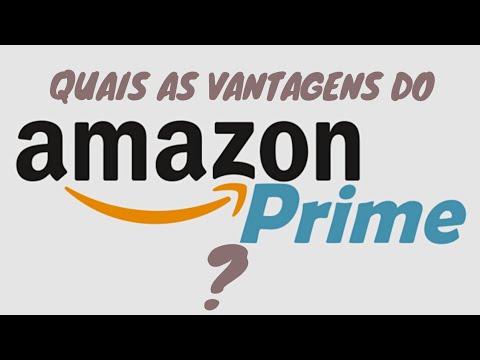 Amazon Prime, vale a pena?