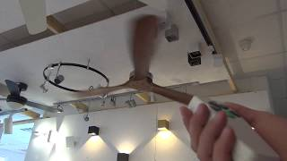 ХИТ! Люстра-вентилятор Faro LANTAU-G