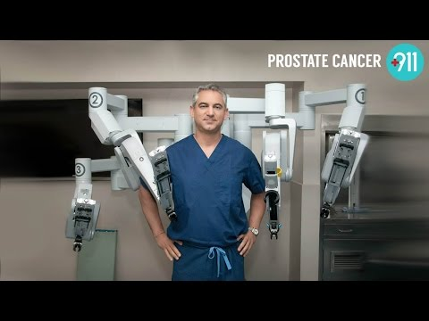 Wie man Berg Uterus mit Prostatitis machen