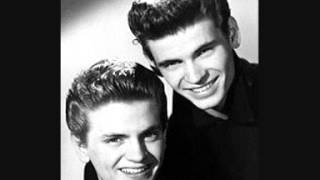 The Everly Brothers - **TRIBUTE** - (Till) I Kissed You (1959).