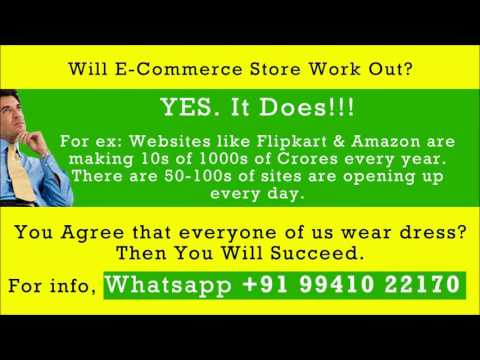 Download How To Start A E Commerce For Beginners In Tamil