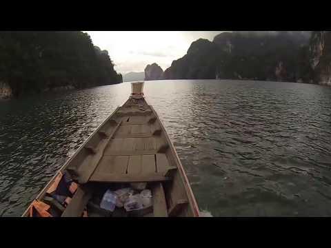 Jongerenreis Thailand