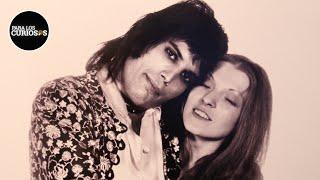 ¿Por qué Freddie Mercury le dejó su fortuna a una mujer?