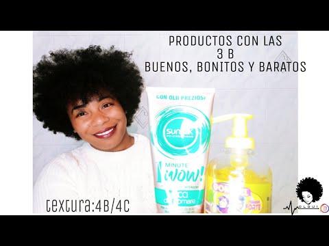 PRODUCTOS CON LAS 3 B BUENOS, BONITOS Y BARATOS