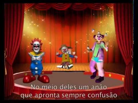 O Circo - Eliana