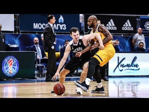 Khimki vs Nizhny Novgorod Highlights Dec 16, 2018