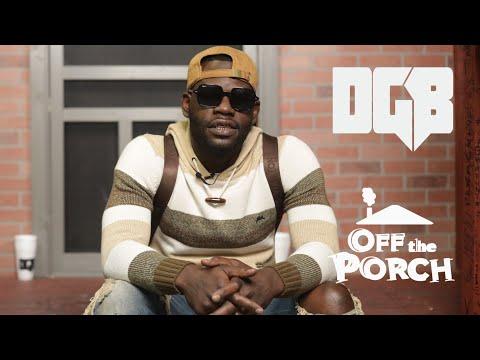 "D Gulley Speaks On Dallas, Oak Cliff, ""Homegirl"" Single w/ Renni Rucci + More"