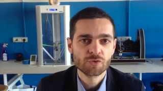 preview picture of video 'Presentazione Fablab Imola'