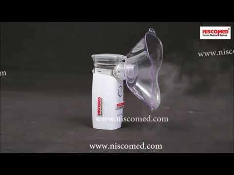 Mesh Nebulizer , NE-M01