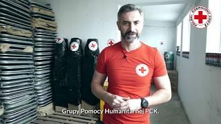 Film do artykułu: Grupa Pomocy Humanitarnej...