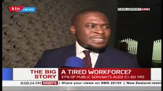 The Big Story: Kenya battles with bloated wage bill