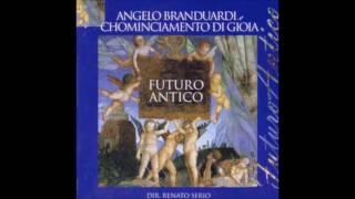 Angelo Branduardi- Futuro Antico I (full album)