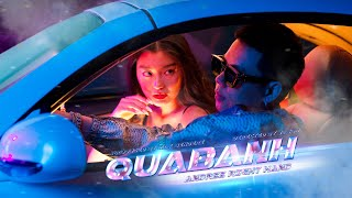 Andree Right Hand - QuaBanh [Official MV]