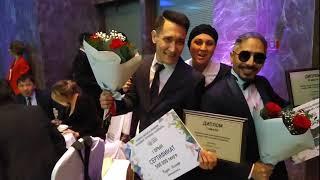 Jeti Qazyna. «Aqmola Tourism Awards» 2018