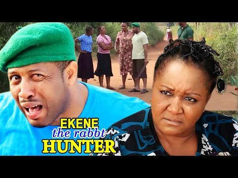 Ekene The Rabbit Hunter Season 3 - 2018 Nigerian Nollywood Comedy Movie Full HD
