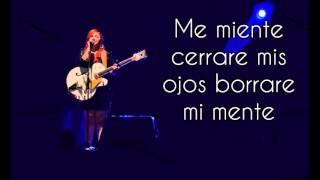 Carla Morrison-Mi Secreto ♥-letra