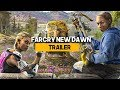 Far Cry: New Dawn / Gameplay - Trailer (Games Awards 2018)