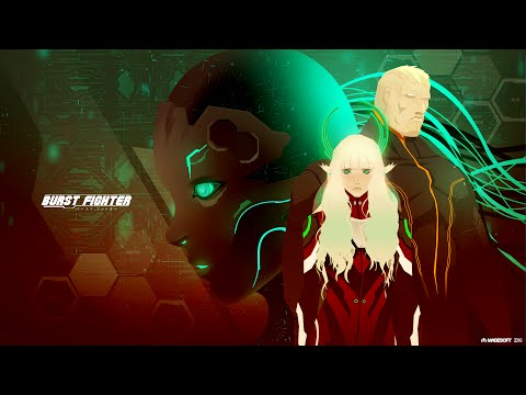 Burst Fighter -Steam Greenlight- Magesoft thumbnail