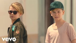 Marcus & Martinus - I Don't Wanna Fall In Love