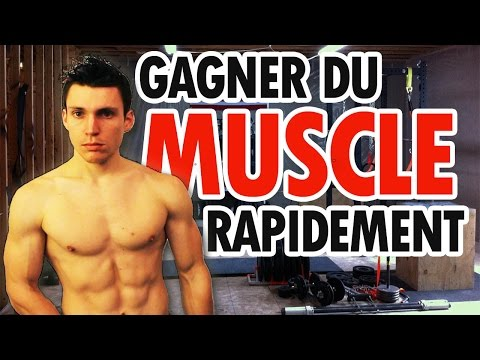 Le programme pour iphone le bodybuilding
