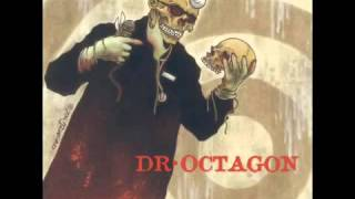 Dr  Octagon -  Halfsharkalligatorhalfman