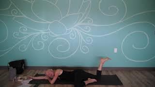 Protected: August 25, 2021 – Amanda Tripp – Yoga Tune Up®