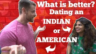 DATING! Would you date an American?
