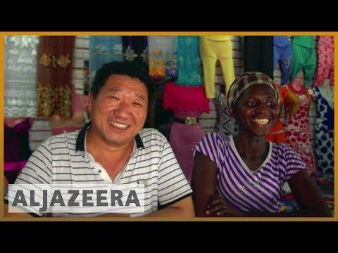 🇸🇳 🇨🇳 China's 'soft power' in Senegal   Al Jazeera English