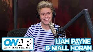 Найл Хоран, One Direction's Niall Horan Prank Calls Amoeba Music | On Air with Ryan Seacrest