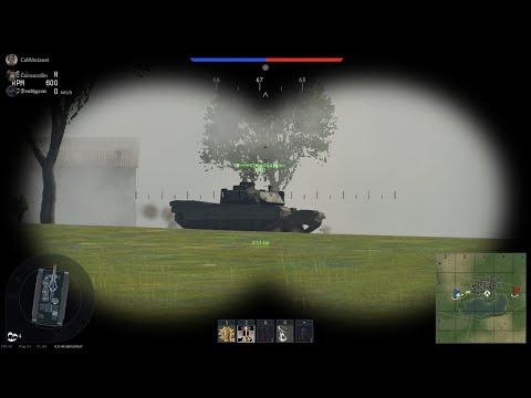 увеличить fps war thunder