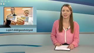 Szentendre Ma / TV Szentendre / 2020.12.15.
