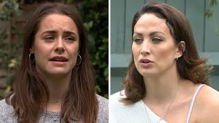 video: British Gymnastics did not tell girl's parents that a coach had been accused of slapping her