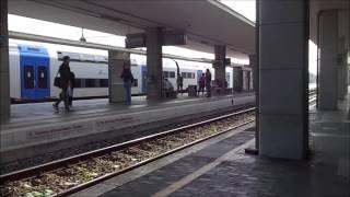 preview picture of video 'Vicenza, Stazione di Vicenza'