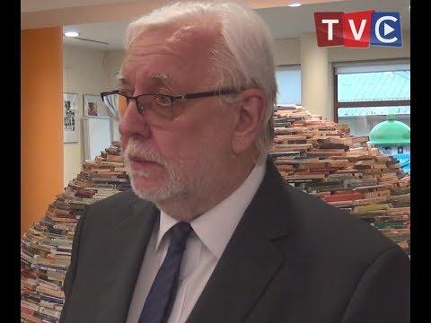 Rozmowa z Jerzym Stępniem współtwórcą reformy samorządu terytorialnego oraz byłym Prezesem Trybunału Konstytucyjnego [VIDEO]