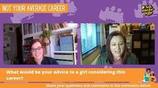 Not Your Average Career – Jennifer Byrne
