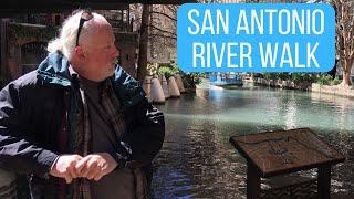 San Antonio Riverwalk: A San Antonio TX Must-See Destination