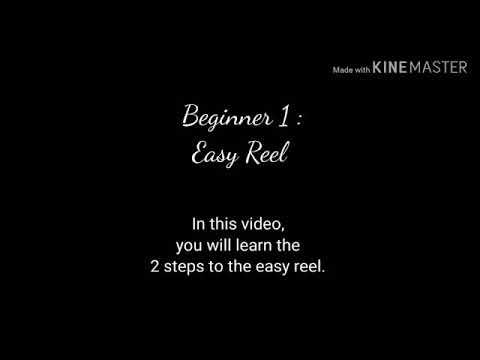 Learn Irish Dancing at home lesson, Beginner 1